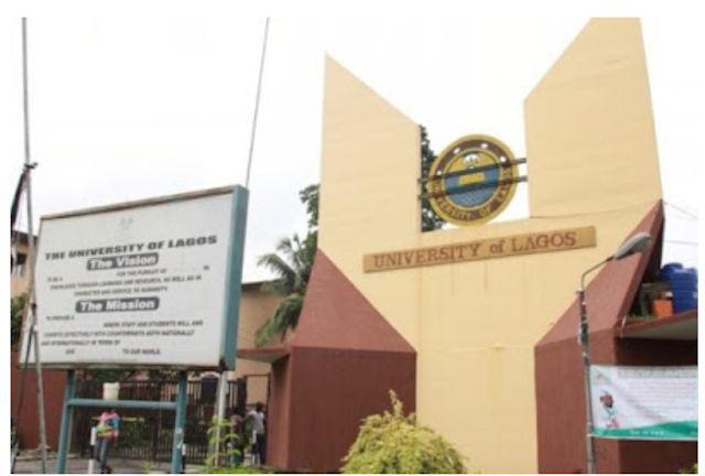 240 UNILAG lecturers 'sanctioned' for flouting the IPPIS ASUU Order