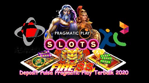 WSLOT888 Slot Online Pragmatic Deposit Pulsa XL