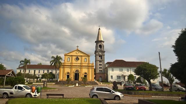 Igreja Nossa Senhora de Pompéia