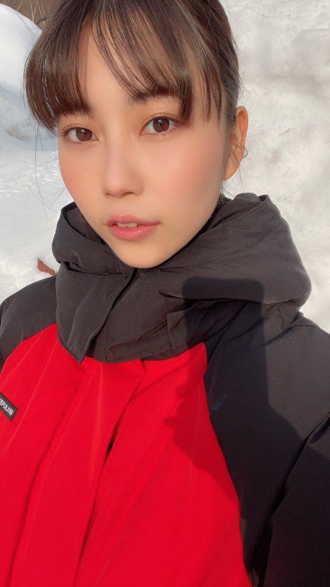 한 겨울에 촬영하는 방법 - 꾸르