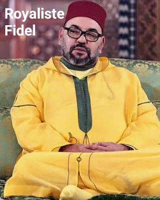 """""""كاتب فرنسي مشهور """" : دور الملكية حاسم في استقرار المغرب"""