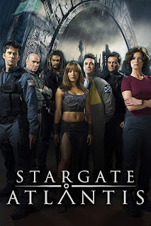 How Many Seasons In Stargate: Atlantis?