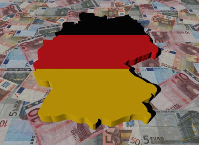 Τα γερμανικά υπερκέρδη από την κρίση στην Ελλάδα και η «ναυμαχία του Βερολίνου»