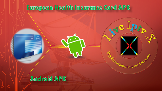 European Health Insurance Card APK