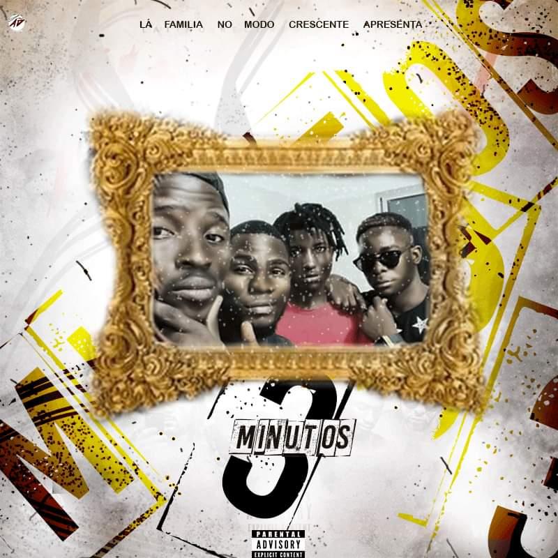 La Familia No Modo Crescente - 3 Minutos (R&B) [Download]