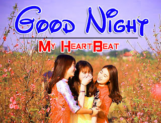 Latest Beautiful Good Night Wallpaper Free Download %2B98