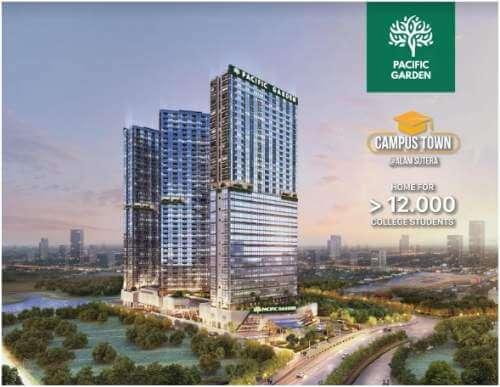 Memiliki Apartemen Alam Sutera adalah Investasi yang Menjanjikan