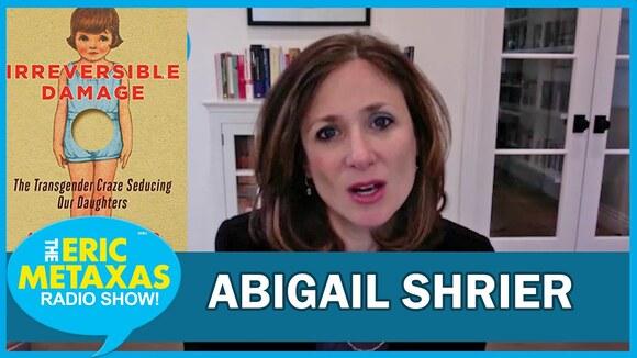 Abigail Shrier