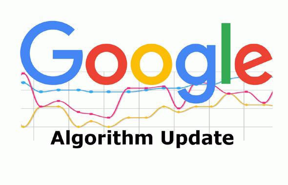 Google Algorithm Update 2020