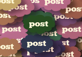guest post on Top Blogs