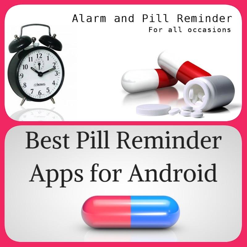 Alarm and pill reminder v1.10.3  Premium apk 2021