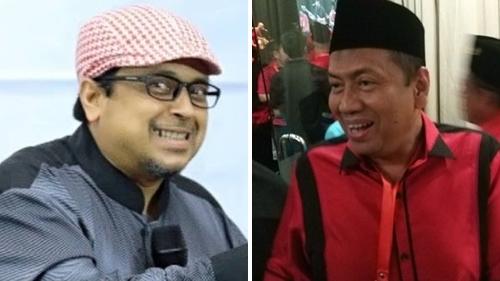 Balas Sindiran Haikal Hassan Soal Baliho Puan, PDIP: Baju Antum Lebih Mahal