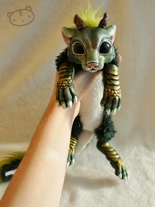 10-Chibi-Forest-Spirit-Lisa-Toms-Maker-of-Mythical-Creatures-and-Pet-Dolls-www-designstack-co