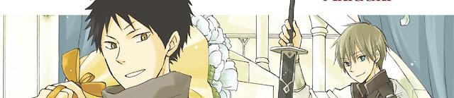 Review del manga La blancanieves pelirroja Vol.4 de Sorata Akiduki - Norma Editorial