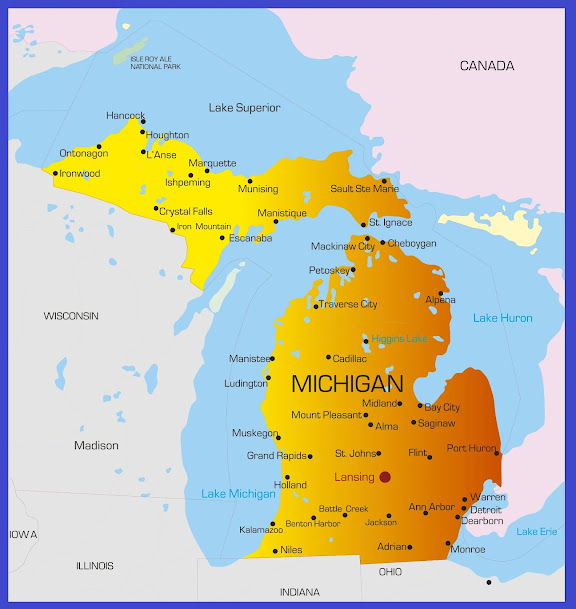 SATELLITE VOFFICE AND MICHIGAN☆☆Home Tech Lab hrs will vary