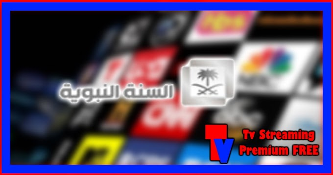 Live Streaming TV - Sunna TV