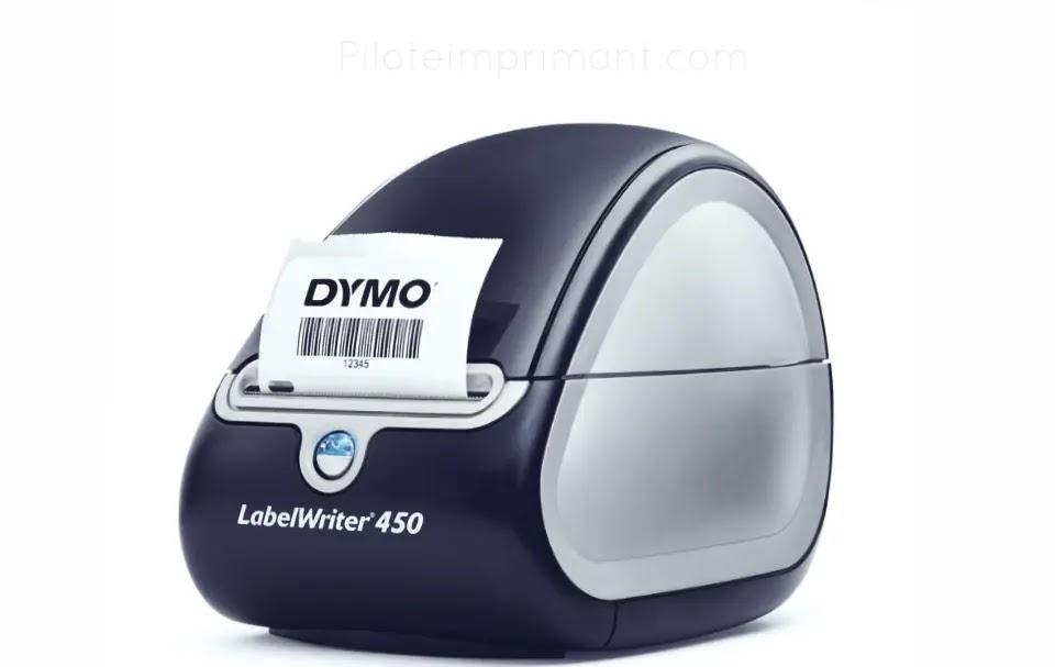 Pilote Dymo Labelwriter 450