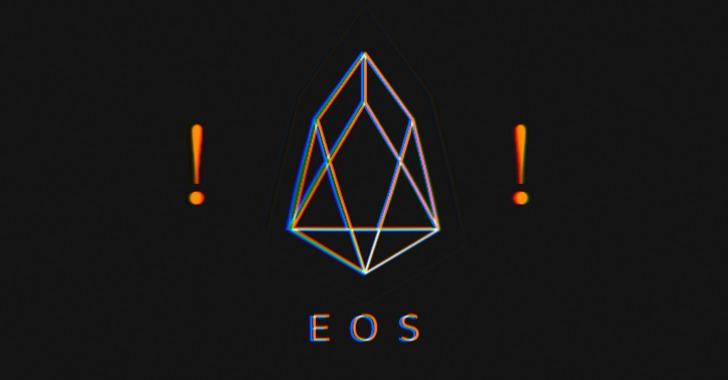 eos-blockchain-smart-contract
