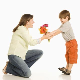 Feliz día de la madre...!!!