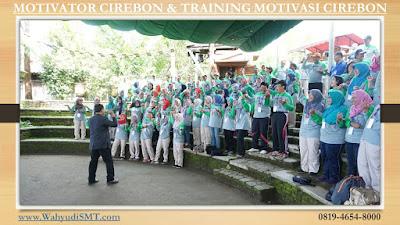 MOTIVATOR CIREBON & TRAINING MOTIVASI CIREBON modul pelatihan mengenai MOTIVATOR CIREBON & TRAINING MOTIVASI CIREBON, tujuan training MOTIVATOR CIREBON & TRAINING MOTIVASI CIREBON, judul training MOTIVATOR CIREBON & TRAINING MOTIVASI CIREBON, judul training untuk karyawan CIREBON, training motivasi mahasiswa CIREBON, silabus training, modul pelatihan motivasi kerja pdf, motivasi kinerja karyawan, judul motivasi terbaik, contoh tema seminar motivasi, tema training motivasi pelajar, tema training motivasi mahasiswa, materi training motivasi untuk siswa ppt, contoh judul pelatihan, tema seminar motivasi untuk mahasiswa, materi motivasi sukses, silabus training, motivasi kinerja karyawan, bahan motivasi karyawan, motivasi kinerja karyawan, motivasi kerja karyawan, cara memberi motivasi karyawan dalam bisnis internasional, cara dan upaya meningkatkan motivasi kerja karyawan, judul, training motivasi, kelas motivasi