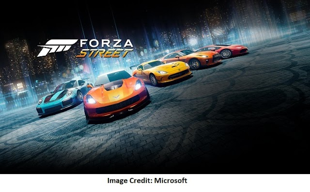 Forza Street Review