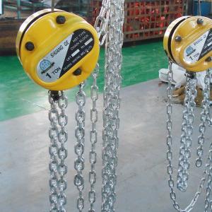 Harga Takel Chain Block Hoist Shuang Ge Murah