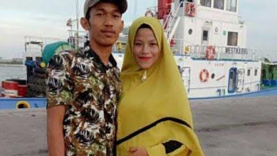 Status Terakhir Imam, Korban Kapal Tanker Terbakar di Belawan