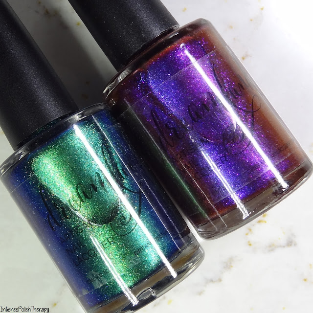 Limited Edition Holiday Duo | Dreamland Lacquer