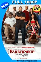 La Barbería 3: El Siguiente Corte (2016) Latino Full HD 1080P - 2016
