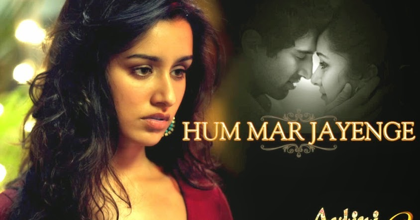 Download Shraddha Kapoor In Aashiqui 2 Movie Hd Wallpaper: Online Movies Wallpapers: Aditya Roy Kapur And Shraddha