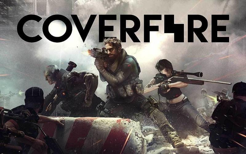 Game FPS Terbaik dan Paling Seru