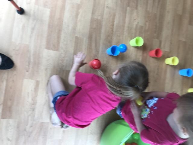 Wriggletots Ely Toddler Group