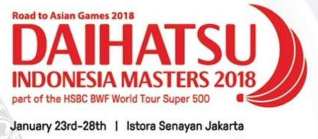 Image result for logo indonesia master 2018