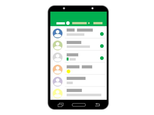 Cara Menggunakan Whatsweb Yang Simpel Untuk Menyadap WhatsApp