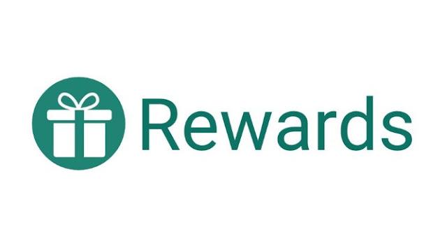 Gambar Logo Rewards (RWD) Cryptocurrency