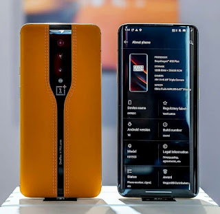 oneplus concept one mclaren smartphone mobilesnation