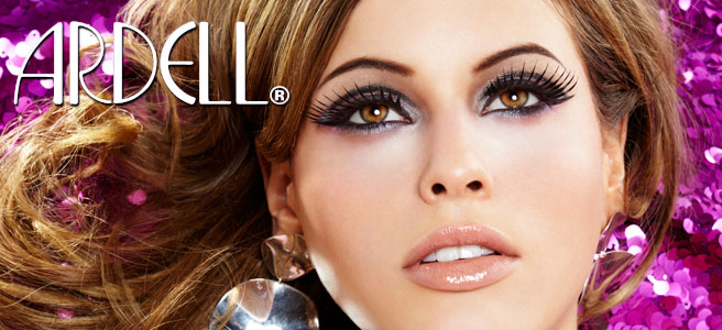 0f83571f42e American International Industries purchasedARDELL in 1980 and has built it  into the world's largest selection ofeasy-to-use, premium quality faux  eyelashes, ...