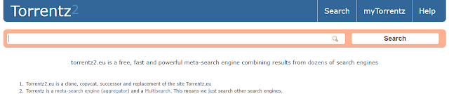 torrents eu: 10 Best Pirate Bay Alternatives To Use When TPB Is Down