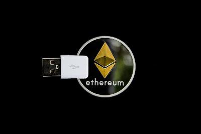 ethereum dip