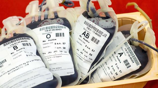 فصيلة O أقلها عُرضة.. تعرف على أكثر فصيلة دم عرضة للإصابة بفيروس كورونا