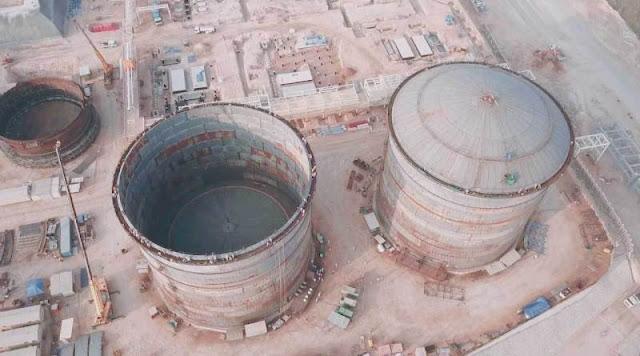 Petrofac reinforces position in Oman's refining, petchem sectors