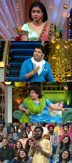 Download The Kapil Sharma Show 12th Jan 2020 Full Episode Free Online HD 360p || MoviesBaba