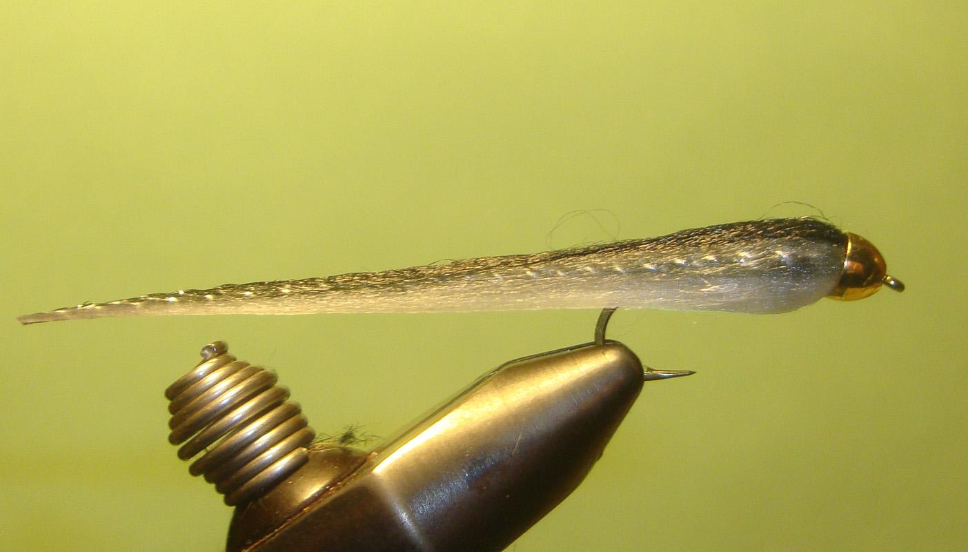 6 Pack Sucker Spawn Streamer Fly
