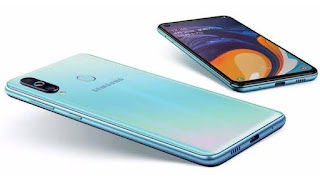 Samsung Galaxy M40 Specifications, Price and Features
