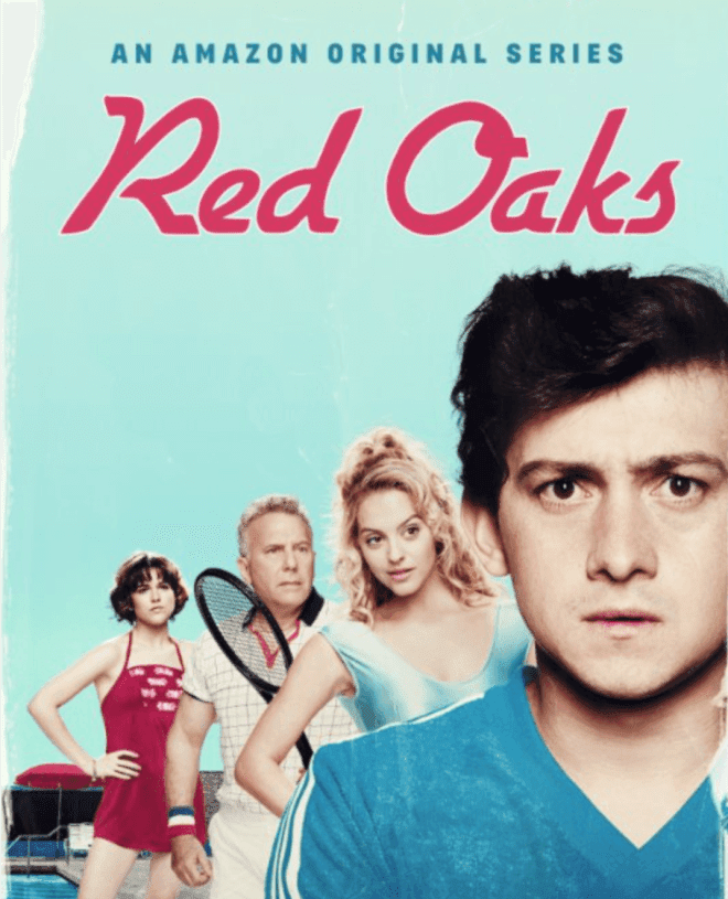 Red Oaks – Todas Temporadas