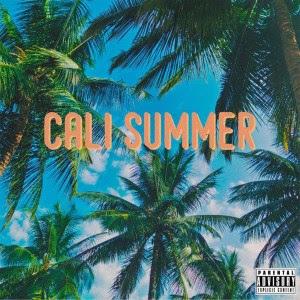 Cali John - Cali Summer (EP) 2021