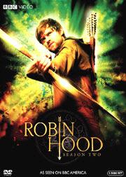 Robin Hood Temporada 2 (2008) Online