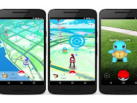 Download Pokemon GO di Indonesia