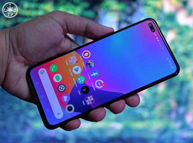 realme X50 Pro 5G Philippines, realme X50 Pro 5G
