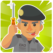 Game Masuk Pak Eko Apk V1.0.9 (Game Indonesia Lucu)